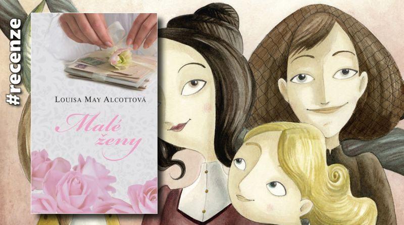 Malé ženy recenze knihy
