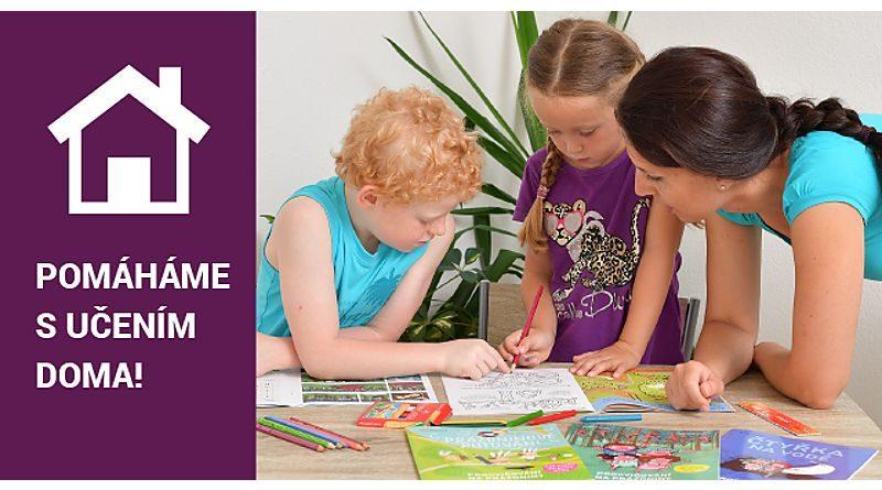 Pomáháme s učením doma