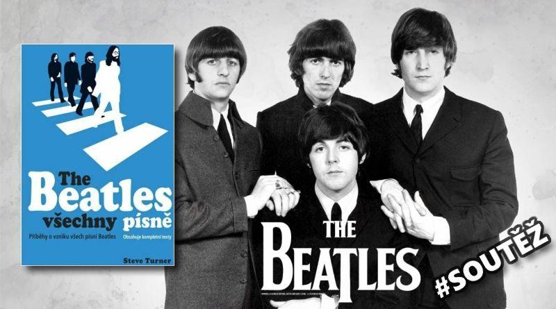 The Beatles - všechny písně soutěž