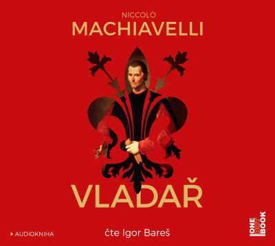 Vladař (OneHotBook)