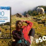 SOUTĚŽ o knihu 1000 divů přírody, které musíte vidět