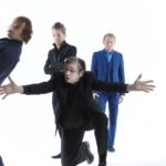 Einstürzende Neubauten vydávají nové album