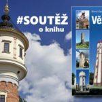 SOUTĚŽ o knihu VĚŽE ČESKÉ REPUBLIKY