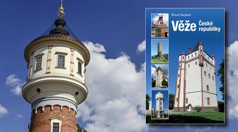 Věže České republiky - soutěž o knihy
