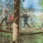 Nové hradecké 3D bludiště si mohou 1. června všechny děti vyzkoušet zdarma