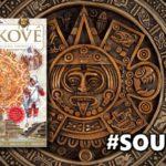 SOUTĚŽ o tři časopisy AZTÉKOVÉ – Tajemná civilizace z hlubin dávnověku