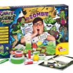 SOUTĚŽ o Laboratoř Dr. Zombie