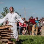 Keltové se nevzdávají – festival Lughnasad 2020 bude