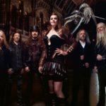 NIGHTWISH se vrámci evropského turné knové desce představí v prosinci vPRAZE!