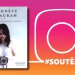 SOUTĚŽ o knihu Ovládněte Instagram