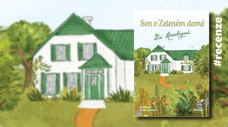 Sen o Zeleném domě - recenze knihy