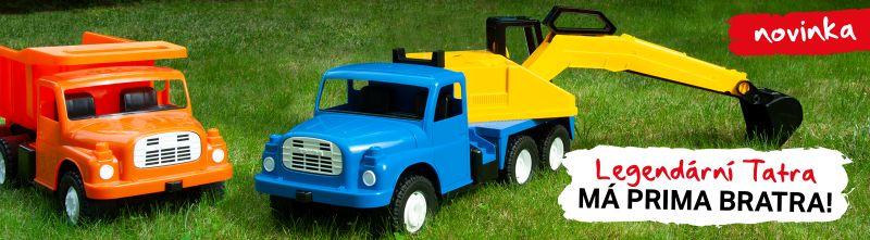 Tatra 148 bagr - soutěž