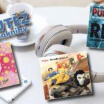 SOUTĚŽ o tři audioknihy z produkce Albatros media