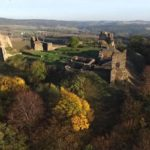 Tip na výlet – Zřícenina hradu Lichnice a vyhlídka Dívčí kámen