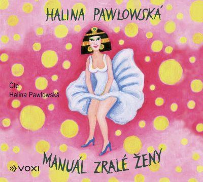 Manuál zralé ženy (audiokniha)