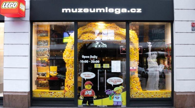 Muzeu Lega Praha TZ