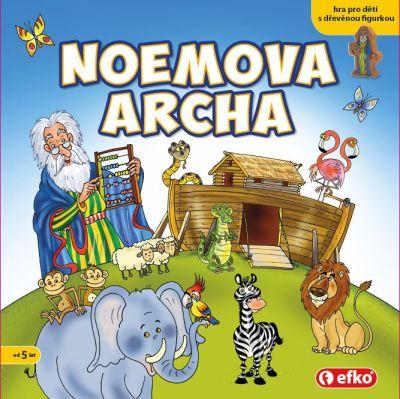 Noemova archa - desková hra