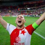 Dvě kola stačila, Slavia obhájila titul