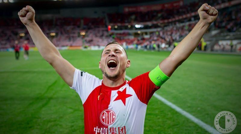 Slavia vítězství