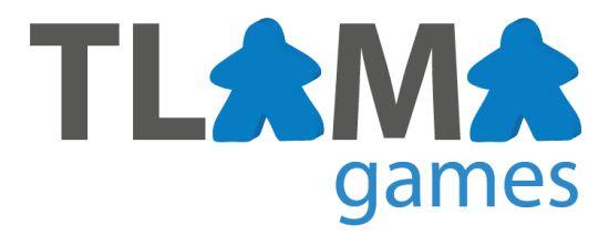Tlama Games - logo