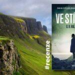 Detektivka ponurá jako noc na Skotské vysočině