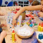 Prázdninové čtvrtky v chrudimské knihovně pro děti i celé rodiny