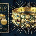 Hrdinové historického románu Hlava světa ožívají v jeho volném pokračování