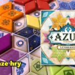 AZUL – Letohrádek
