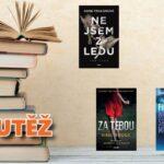 SOUTĚŽ o čtyři knižní novinky