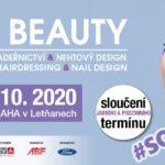 SOUTĚŽ o kosmetické balíčky a vstupenky na kosmetický veletrh FOR BEAUTY