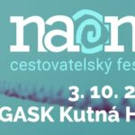 Na@Na – cestovatelský festival pro každého
