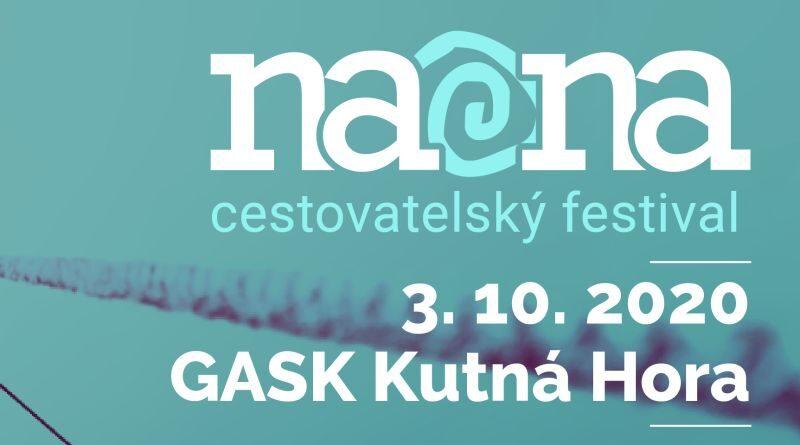 NaNa - cestovatelský festival