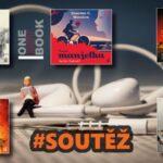 SOUTĚŽ o pět audioknih vydavatelství OneHotBook