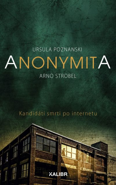 Anonymita - recenze