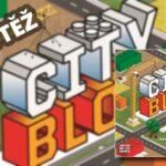 SOUTĚŽ o dětskou hru CITY BLOX