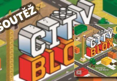 City Blox - soutěž o hru