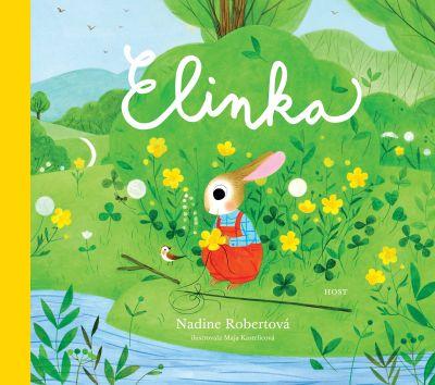Elinka - recenze knihy