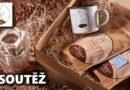 Káva do kapsy - soutěž