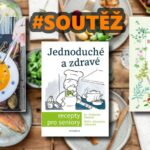 SOUTĚŽ o tři kuchařské knižní novinky