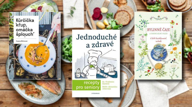 Kuchařky - soutěž (Albatros Media)
