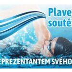 Plavecká soutěž měst 2020