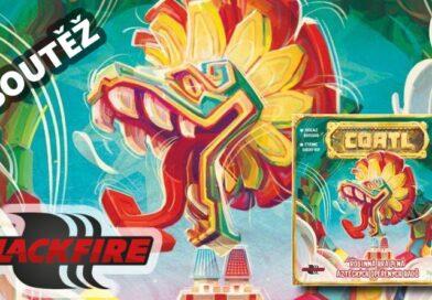 Coatl (Blackfire) soutěž