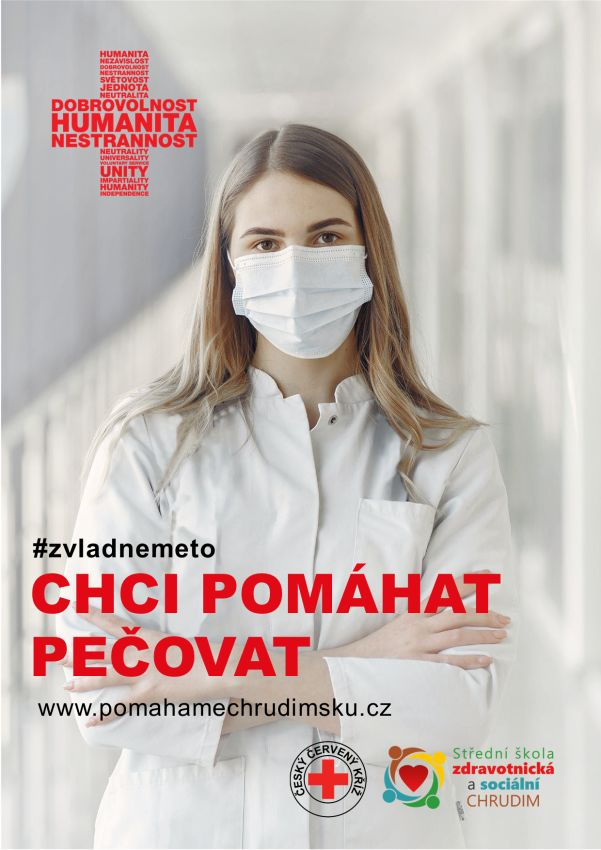 Dobrovolnost plakát