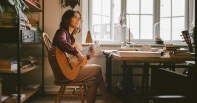 Katie Melua YLIG 2020
