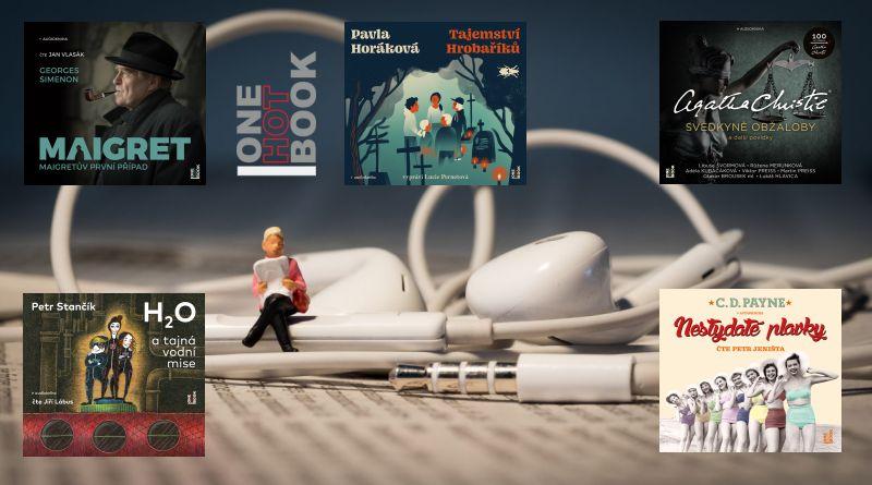 OneHotBook soutěž