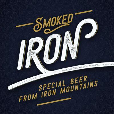 PIVO Smoked Iron