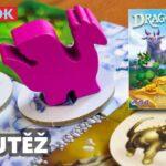 SOUTĚŽ o dětskou hru DRAGOMINO