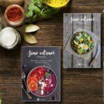SOUTĚŽ o tři díly kuchařek JÍME ZDRAVĚ