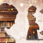 Kroniky prachu – něžný příběh pro milovníky knih