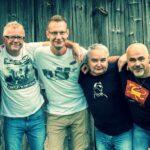 Mňága a Žďorp vydává akustické dvojalbum Přístav Unplugged.  Nebýt koronaviru, vůbec by nevzniklo